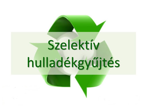 Zárva a szelektív hulladékudvar